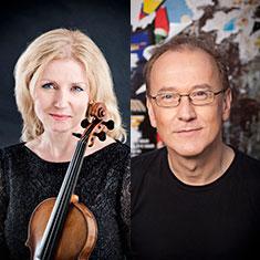 Elizabeth Layton & Ian Munro