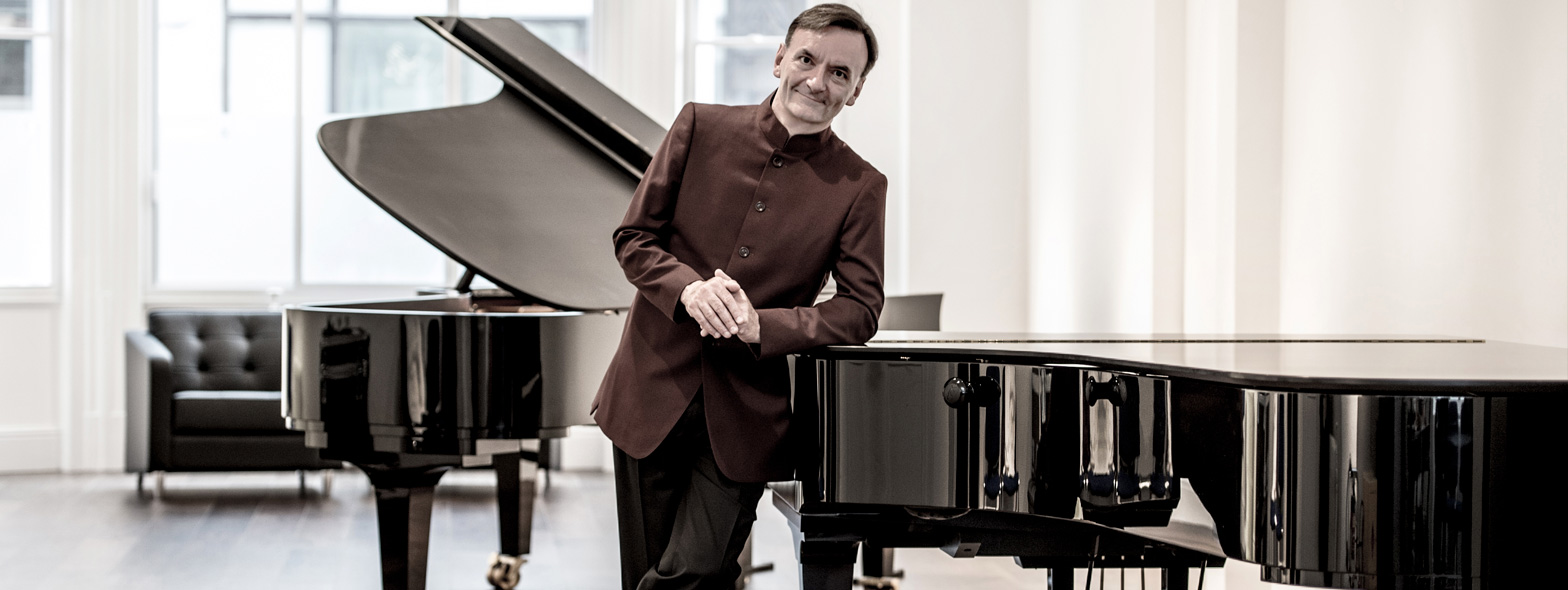 Stephen Hough, photo by Sim Canetty-Clarke